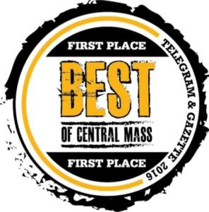 Best of central mass logo