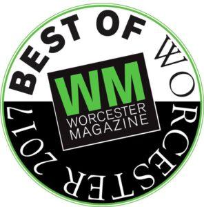 Best of Worcester magazine