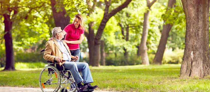 Time to Bring In a Home Health Aide?