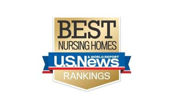 Best Nursing Homes award