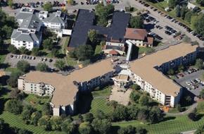 westborough campus