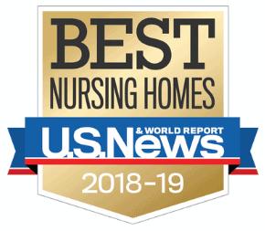 Best Nursing Homes - U.S. News 2018-19
