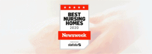 Newsweet Best Nursing Homes 2020