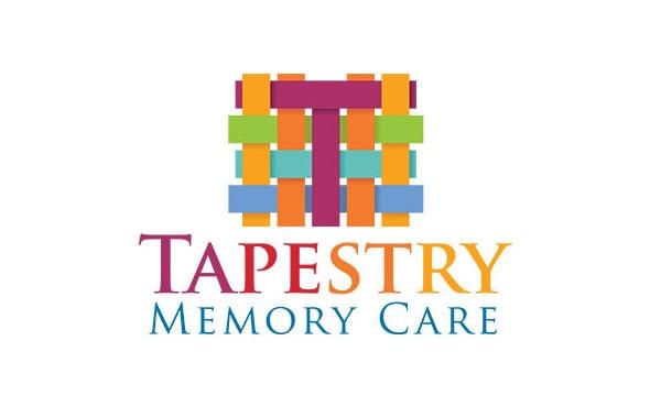 tapestry memory care logo