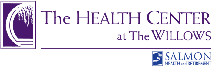 The Health Center at The Willows logo