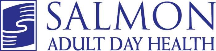 Salmon Adult Day Health logo
