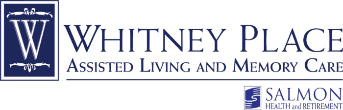 Whitney Place Assisted Living and Memory Care logo
