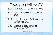 Wls-worc-schedule-example