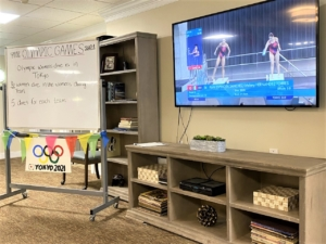 Olympics-watch-party
