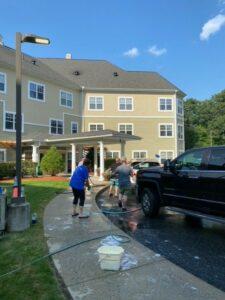 Northborough Car Wash